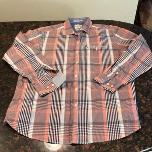 Tommy Bahama Jeans XL Button Down Shirt